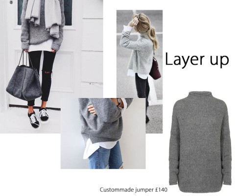 layer-up