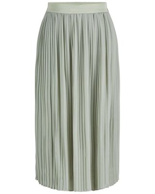 Pleated Skirt 1